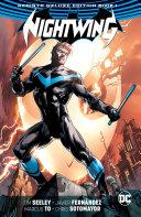 Nightwing: The Rebirth Deluxe Edition Book 1 [Pdf/ePub] eBook
