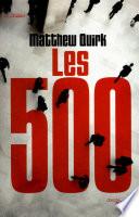 Les 500 Pdf/ePub eBook