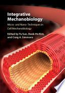 Integrative Mechanobiology Book