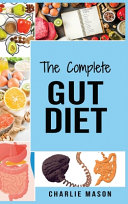 Gut Diet Book