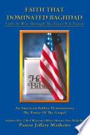 Faith That Dominated Baghdad