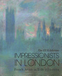 Read Online Impressionists in London For Free