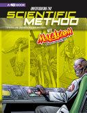 Investigating the Scientific Method with Max Axiom  Super Scientist
