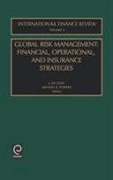 Global Risk Management Book PDF