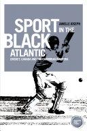 Sport in the Black Atlantic