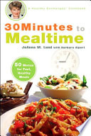 30 Minutes to Mealtime