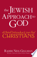 The Jewish Approach To God Book PDF