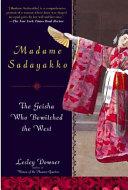 Madame Sadayakko