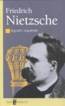 Friedrich Nietzsche o el experimento de la vida