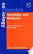 Sociology And Medicine PDF