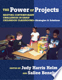 The Power Of Projects