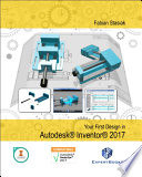 Your First Design in Autodesk   Inventor   2017