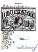 Our Own Gazette Ed By Mrs S Menzies Book PDF