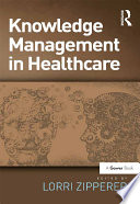 Knowledge Management in Healthcare Book