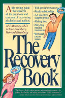 The Recovery Book Book