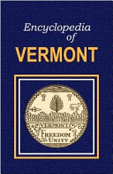 Encyclopedia of Vermont Pdf/ePub eBook
