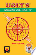 Ugly S Electrical Safety And Nfpa 70e  Book PDF