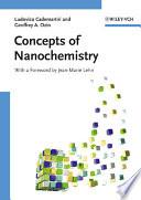 Concepts of Nanochemistry Book