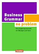 Business Grammar - No Problem