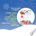 Jodie with Care Jodie with Care Making a Friend Nativity 2017 Calendar
