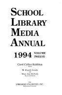 School Library Media Annual