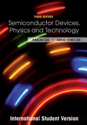 Cover of Semiconductor Devices