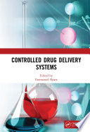 Controlled Drug Delivery Systems Book