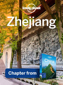 Lonely Planet Zhejiang