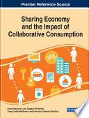 """Sharing Economy and the Impact of Collaborative Consumption"" by de Luna, Iviane Ramos, Fitó-Bertran, Àngels, Lladós-Masllorens, Josep, Liébana-Cabanillas, Francisco"