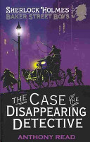 The Case of the Disappearing Detective