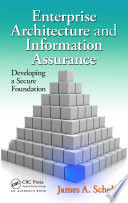 Enterprise Architecture And Information Assurance Book PDF