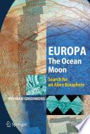 Europa The Ocean Moon