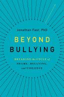 Beyond Bullying Pdf/ePub eBook