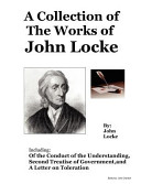 A Collection of the Works of John Locke Book PDF