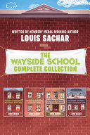The Wayside School 4-Book Collection Pdf/ePub eBook