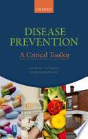 Disease Prevention Book