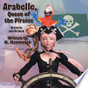 Arabelle The Queen Of Pirates