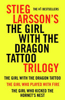 Girl with the Dragon Tattoo Trilogy Bundle Book PDF