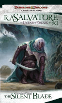 The Silent Blade [Pdf/ePub] eBook