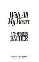 With All My Heart Book PDF
