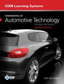 Pdf Fundamentals of Automotive Technology