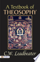 A Textbook of Theosophy   Fourth Edition