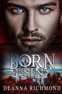 Born of Sin ebook