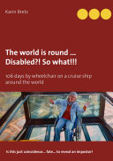 The world is round     Disabled   So what