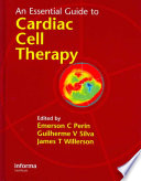 An Essential Guide To Cardiac Cell Therapy Book PDF