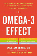 The Omega 3 Effect Book