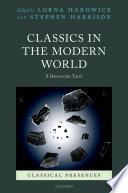 Classics in the Modern World Book