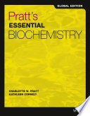 Pratt's Essential Biochemistry Global Edition