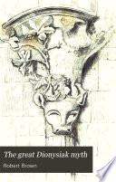 The Great Dionysiak Myth