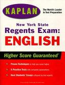 New York Regents Exam Book